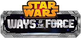 STAR WARS - Ways of the Force